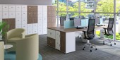 Agile Office Furniture